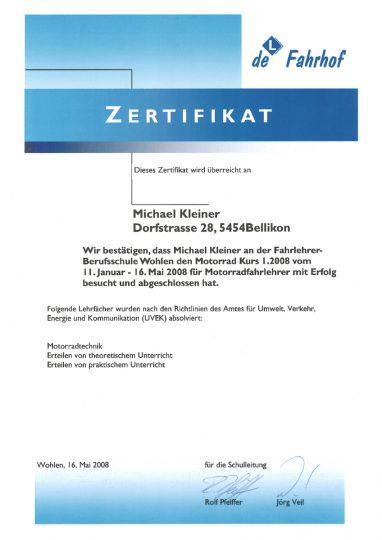 thumbnail of michael_kleiner_zertifikat_motorrad_fahrlehrer